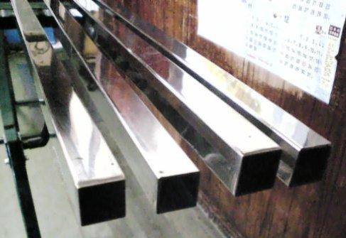 SUS304 角パイプ(正方形)